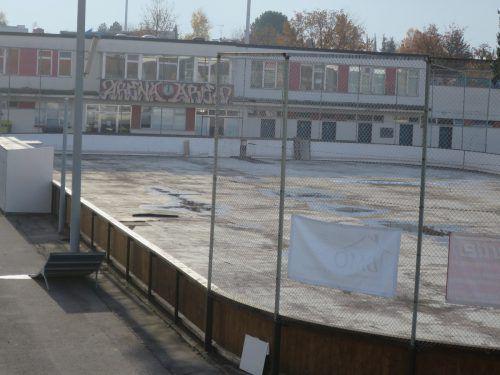 Neuplanung des Geländes in der Höchsterstraße ist beschlossene Sache.ha