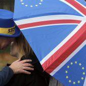 EuGH klärt Möglichkeit über Verbleib der Briten in der EU