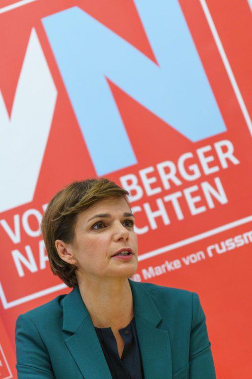 Pamela Rendi-Wagner fordert von der Regierung, von den Plänen abzusehen. stiplovsek