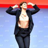 SPÖ hat Ärger mit der Basis