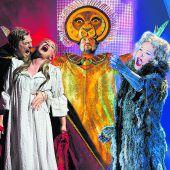 Vom Phantom der Oper bis zum Tanz der Vampire