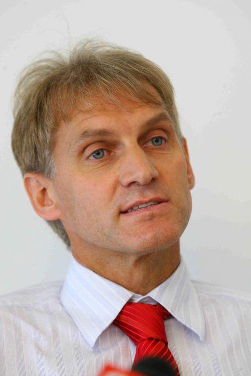 Primar Peter Schwärzler wird vielen Menschen unvergessen bleiben.vn