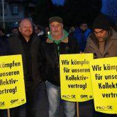 Zu Besuch bei Christian Knill