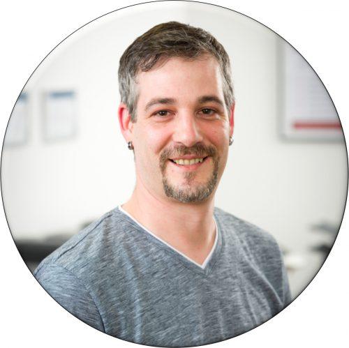 Rene Hanspeter (41) übernimmt die Geschäftsführung der IT-Firma BOG IT in Dornbirn. Nach über zehn Jahren als EDV-Verantwortlicher wird er nun BOG IT im gesamten Aufgabenbereich (IT/Cloud Computing, Kopieren/Drucken und ERP Software) weiter stärken und ausbauen. Mit über 20 Jahren Berufserfahrung ist Hanspeter ein ausgewiesener Experte und innovativer Vordenker. Der Dornbirner wird die Firma gemeinsam mit Geschäftsinhaber Markus Alge führen.
