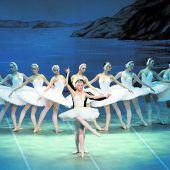 Eines der romantischsten Ballette aller Zeiten