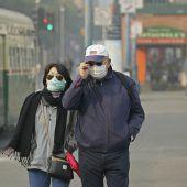 Waldbrände in Kalifornien – San Francisco erstickt im Rauch