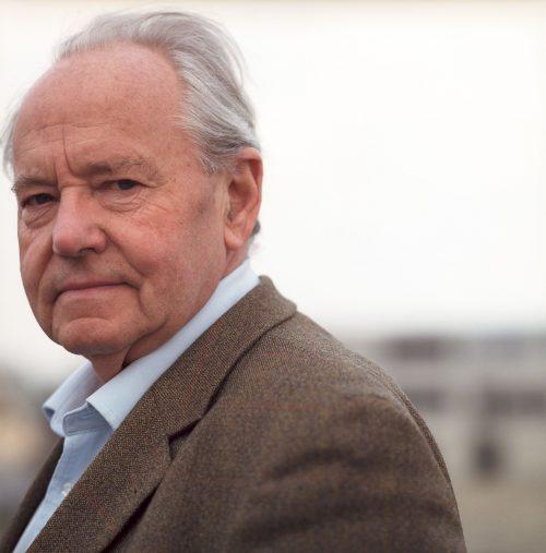 Schriftsteller Alois Brandstetter feiert den 80. Geburtstag. APA