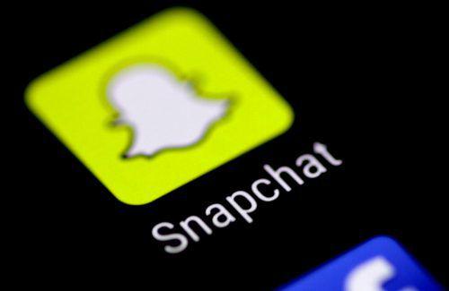 Snapchat-Foto sorgt für Unruhe an Bord eines Flugzeuges. Reuters