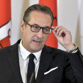 Vizekanzler will FPÖ-Einfluss in Nationalbank sichern