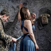 Rührend oder nicht: Lessing am Vorarlberger Landestheater