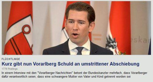 """Tageszeitung """"Der Standard"""", Wien"""