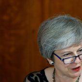 Brexit-Unterhändler einigten sich auf Austrittsabkommen