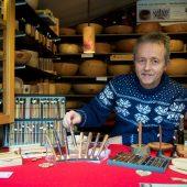 Weihnachtsmarkt als Inspirationsquelle