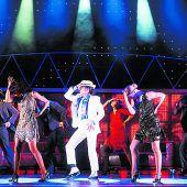 Die Show überden King of Pop