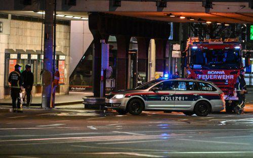 Bei der tödlichen Messerattacke in der Innsbrucker Bogenmeile wurde ein 21-jähriger Bregenzer am 25. November 2018 zum Opfer einer Gewalttat. apa