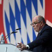 Bayern München meldet mit 291.000 Mitgliedern neuen Rekord