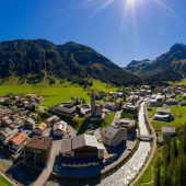 Arlberger Urlaubsdomizile bleiben ein Zankapfel