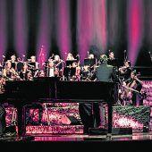 Weihnachtliches Konzert mitPecoraro & Pecoraro