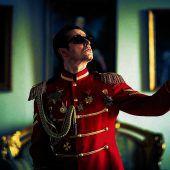 Falco – das Musical kommt wieder nach Bregenz