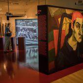 VN-Museumstag im Vorarlberg Museum