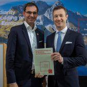 Bregenzer Deklaration präsentiert