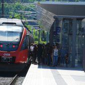 Warnstreiks im Ringen um Bahn-KV
