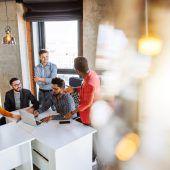 Mitarbeiterbindung: Mehr als ein hohes Gehalt