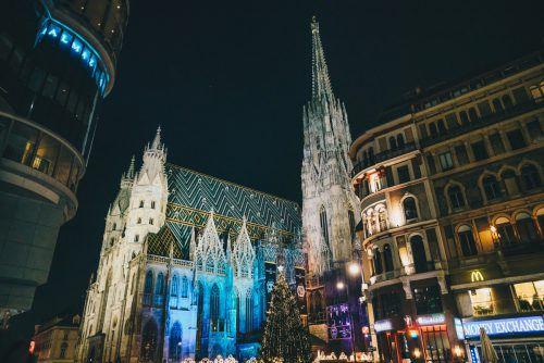 """Wien punktet einer Umfrage zufolge hoch, bleibt aber mit Rang 65 von 72 in der Kategorie """"Freundlichkeit"""" eine der unfreundlichsten Städte weltweit. APA"""