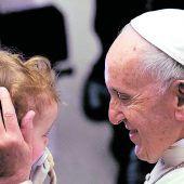 Papst Franziskus – einer der Großen unserer Zeit
