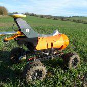 Digitale Revolution in der Landwirtschaft
