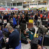 Drohnen legen Flughafen London-Gatwick lahm