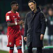 FC Bayern will spanische Klubs vermeiden