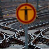 Aufsichtsrat der Deutschen Bahn macht Druck