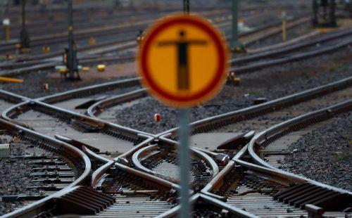 Aufsichtsräte fordern Konzepte zur Verbesserung des Schienenverkehrs. RTS