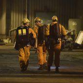 Tote und Verletzte nach Explosion in Bergwerk in Tschechien