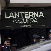 Wieder Pfefferspray-Attacke – diesmal an italienischer Schule