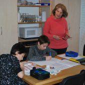 Kiwanisclub Dornbirn fördert den Schülerclub