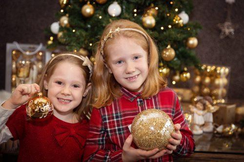 Besonders für Kinder ist Weihnachten eine ganz besondere Zeit.Ch. Stürmer
