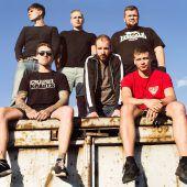 Szene Openair fixiert erste Bands