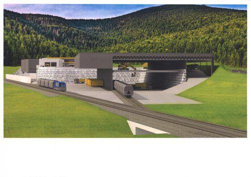 Betreiber von Kessler bewegt's plant gemäß diesem Modell einen massiven Ausbau des Betriebsstandortes im Galinawald. VN