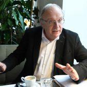 Evangelischer Bischof kämpft für Karfreitag