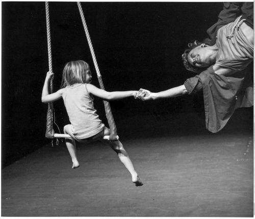 Christiane Gruber, Artistin, Mutter und psychosomatische Sexualtherapeutin. reinold amann