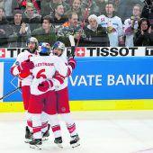 Salzburg freut sich auf dasDuell mit München