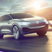 VW-Konzern baut Marktanteile in Österreich weiter aus