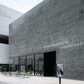 Nach Liechtenstein ins Kunstmuseum