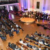 Lichtblicke-Konzert für Familien in Not