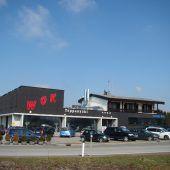 China-Restaurant Wok in Lustenau wurde Millionenpleite