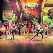 Kubanisches Tanzmusical ist zurück auf großer Tour