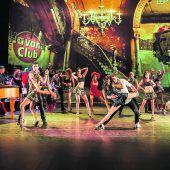 Karibisches Feeling im Festspielhaus in Bregenz