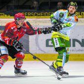 Lustenau holt GoalieCorbeil von Zagreb